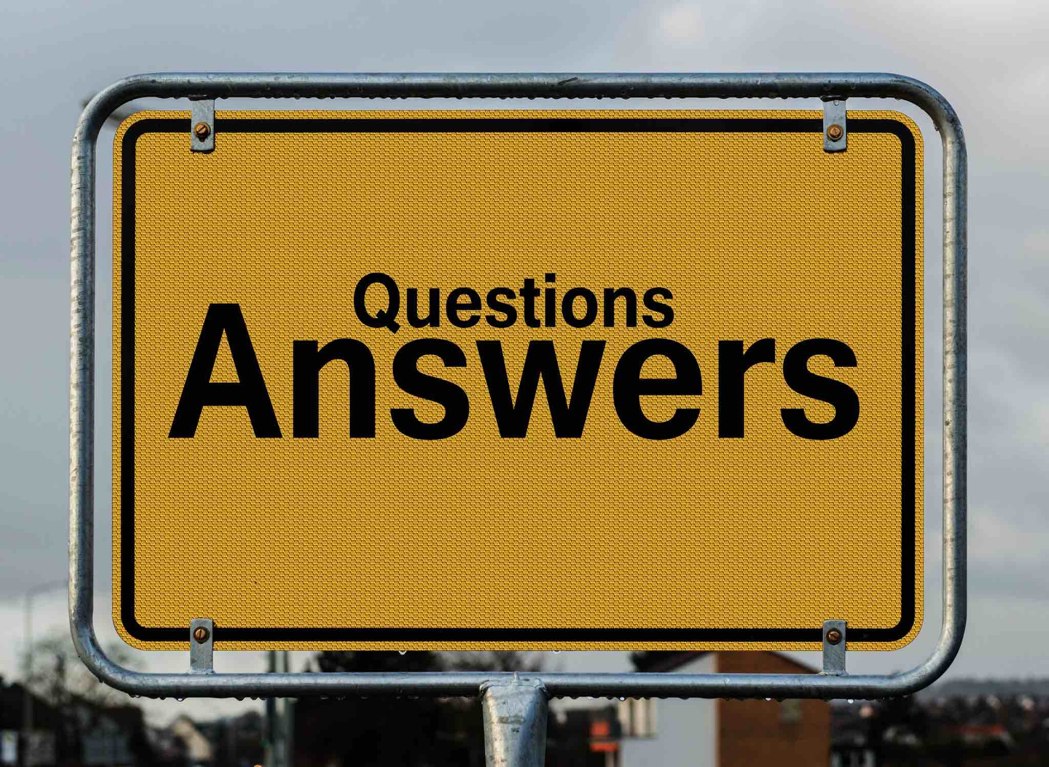 How to Answer Security Questions Securely This 2021