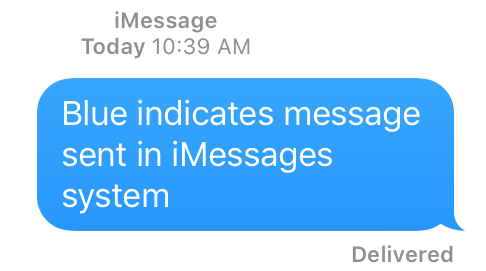 Email and Text Messages Aren't Secure