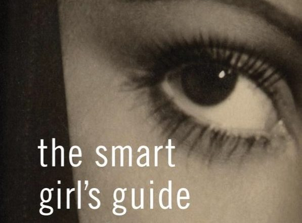 The Smart Girl's Guide to Privacy book