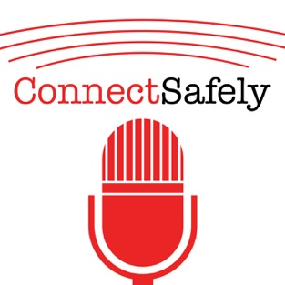 ConnectSafely podcast art