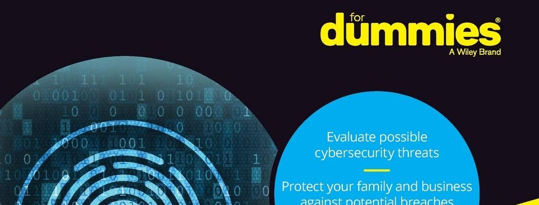 Cybersecurity for Dummies