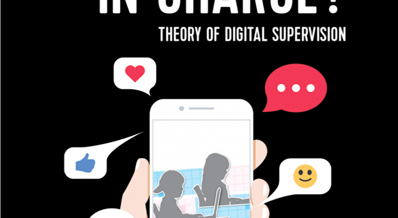 The Internet Are Children in Charge Theory of Digital Supervision