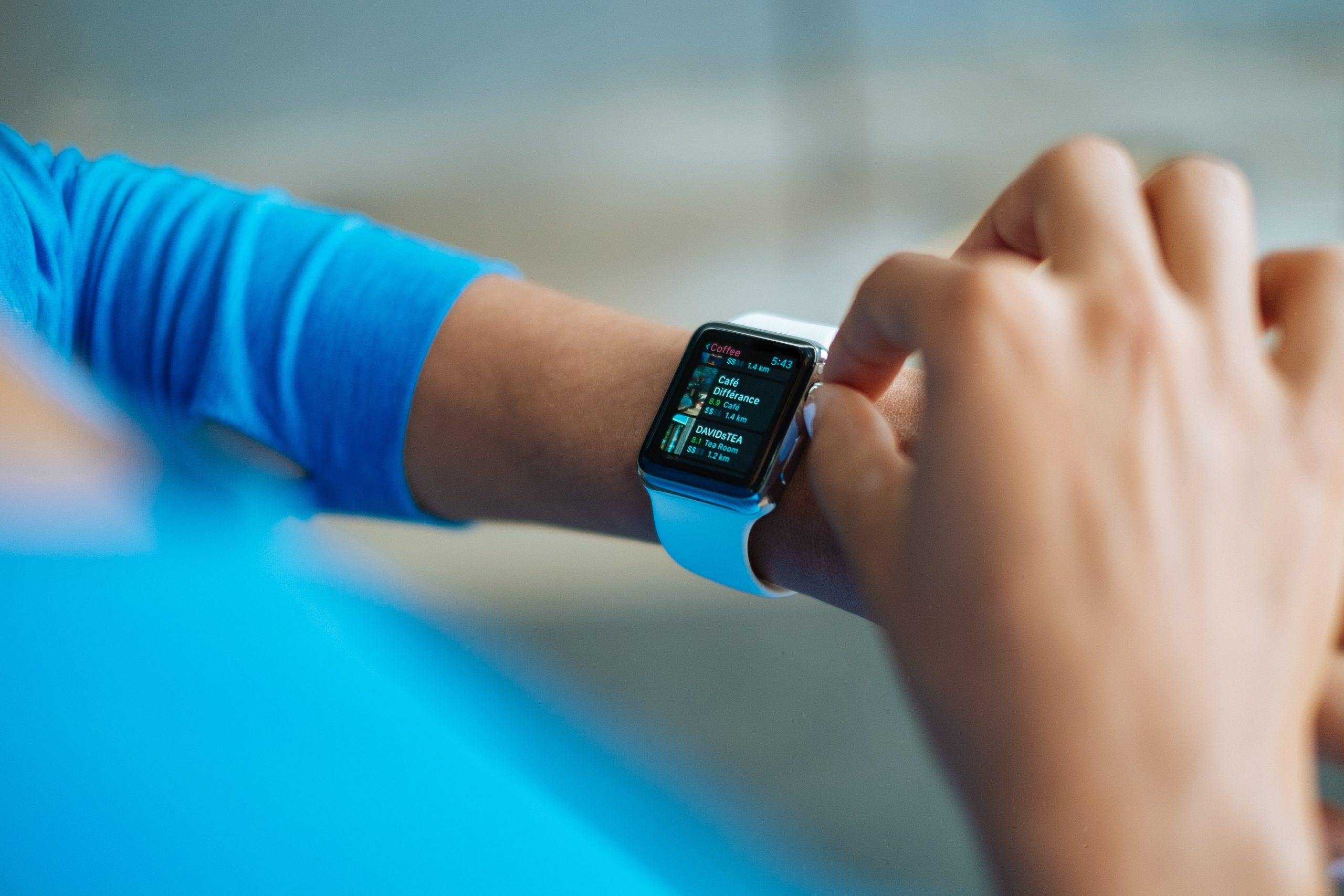 A Guide to Securing Your Smartwatch