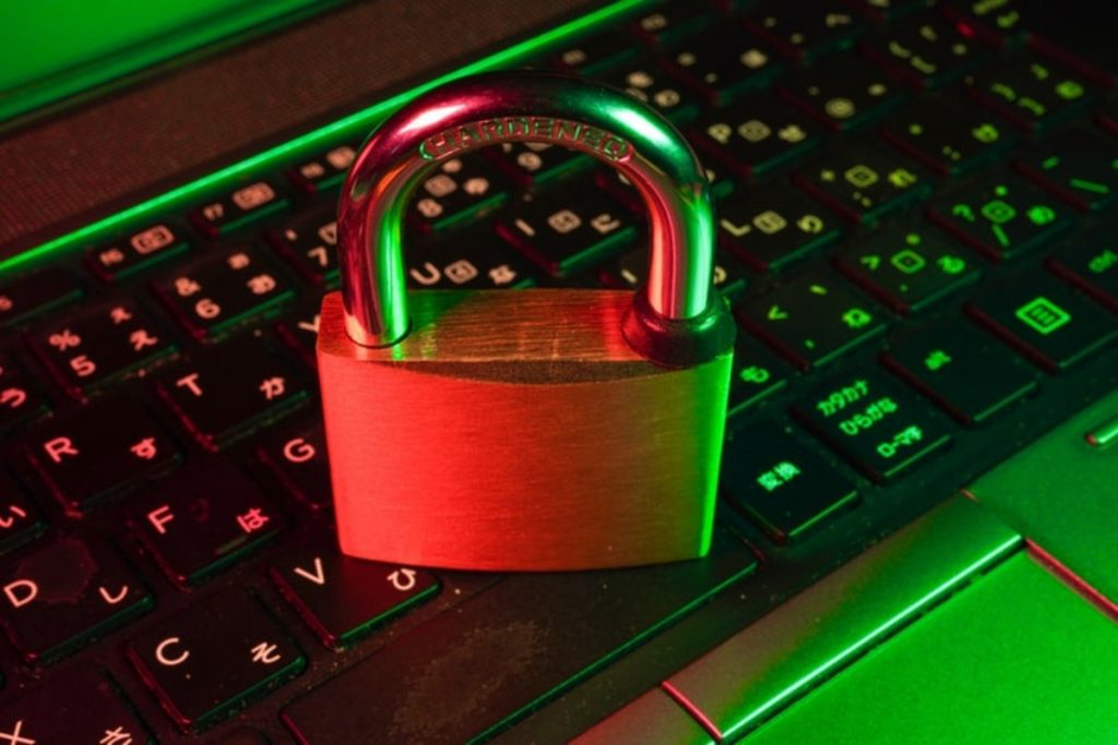 securing your computers and other device